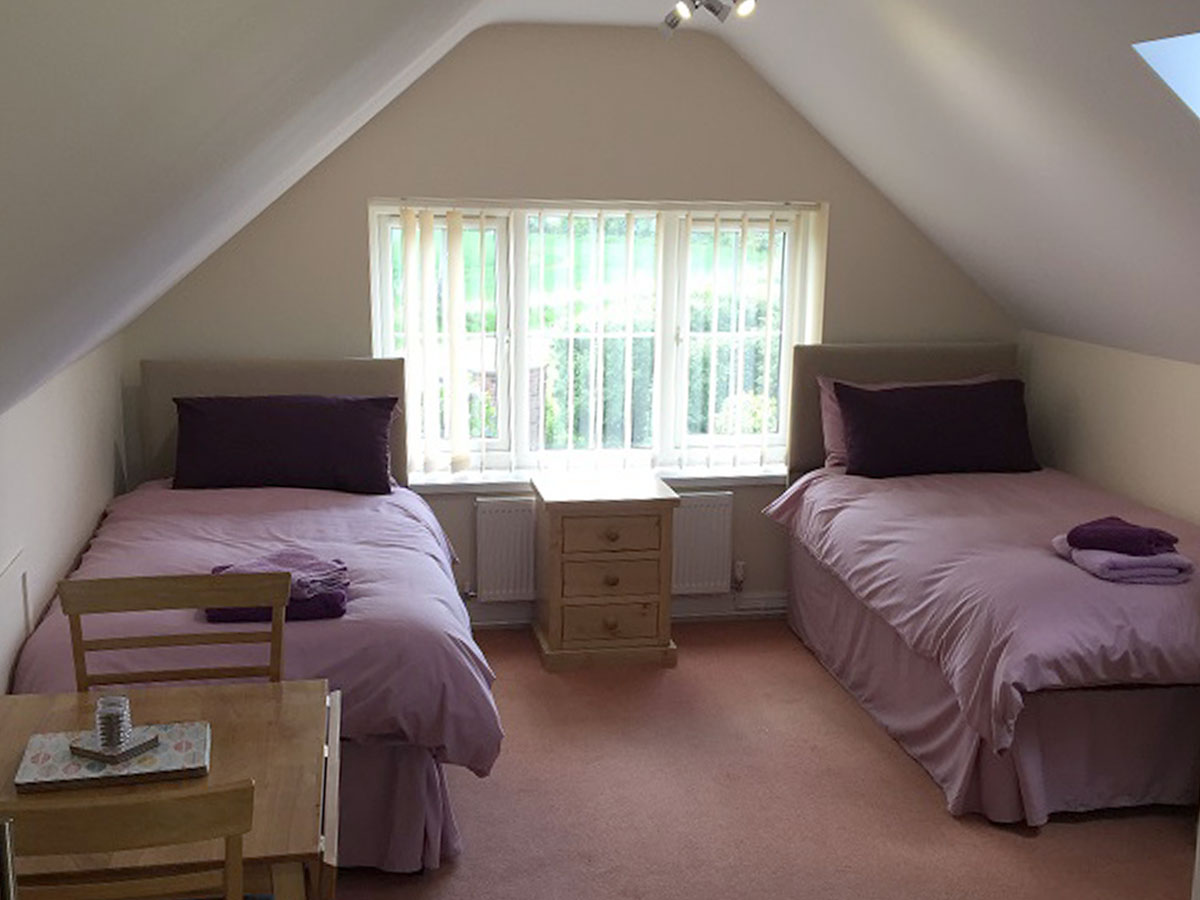 furze-farm-holiday-studio-bedroom